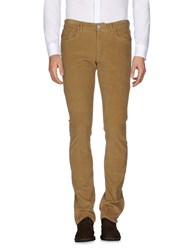 Historic Casual Pants Sand