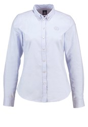 Gaastra Freekje Shirt Bleu Light Blue