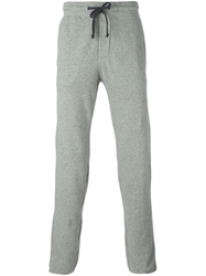 James Perse Classic Track Pants Grey