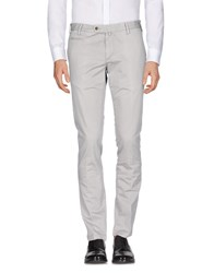 Cochrane Casual Pants Light Grey