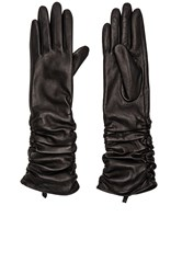 Soia And Kyo Joline Gloves Black