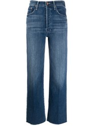 Mother Groovin High Waisted Jeans 60