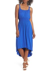 Felicity And Coco Harlow High Low Tank Dress Cobalt