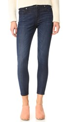 James Jeans Mid Rise Twiggy Ankle Siren