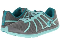 Pearl Izumi Em Road N 1 Aruba Blue Deep Peacock Women's Running Shoes Green