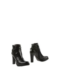 Manas Design Manas Ankle Boots Black