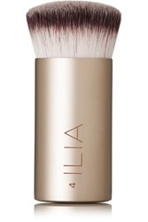 Ilia Perfecting Buff Brush Colorless