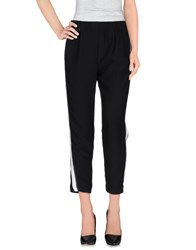 Jei O O' Casual Pants Black