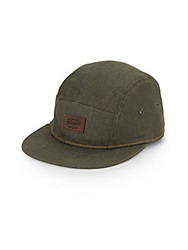 Original Penguin Warner Baseball Cap Green