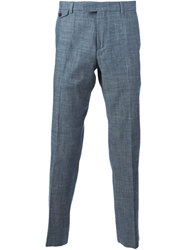 Carven Chino Trousers Blue