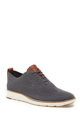 Cole Haan Original Grand Shortwing Oxford Magnet Ivo