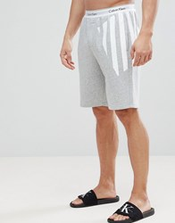 Calvin Klein Modern Cotton Lounge Shorts Limited Edition Grey