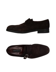 Fratelli Rossetti Loafers Dark Brown