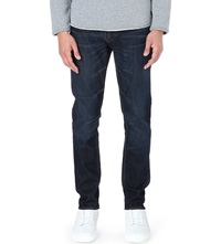 Tiger Of Sweden Pistolero Slim Fit Tapered Jeans Indigo