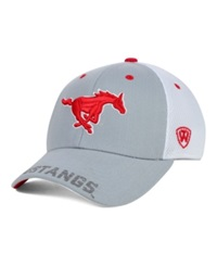 Top Of The World Southern Methodist Mustangs Albatross Hat