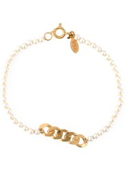 Wouters And Hendrix 'Holiday' Bracelet Metallic