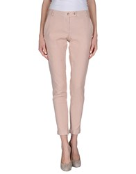 Nine Inthe Morning Trousers Casual Trousers Women Rust