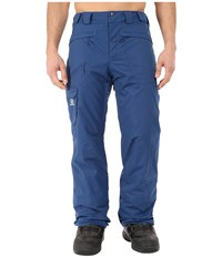 Salomon Response Pants Midnight Blue Men's Casual Pants