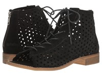 Coolway Aiden Black Women's Sandals