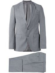 Hugo Boss Dinner Suit Grey