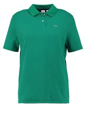 Lacoste Live Polo Shirt Chives Navy Blue Green