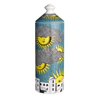 Fornasetti Scented Room Spray Sole Di Capri
