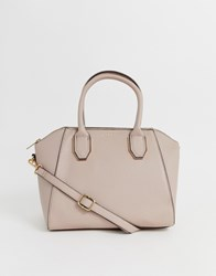 Lipsy Bag With Cross Body In Pink Pink