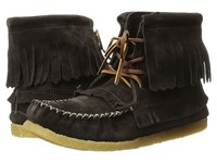 Eastland Aztec 1955 Edition Collection Brown Suede Women's Lace Up Boots