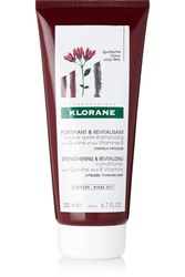 Klorane Strengthening And Revitalizing Conditioner Colorless
