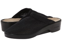 Arcopedico Light Black Women's Clog Shoes
