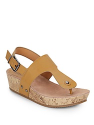 Ellen Tracy Inga Wedges