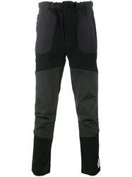 Adidas By White Mountaineering Climbing Trousers Black
