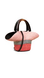 Eugenia Kim Evie Tote Pink Red