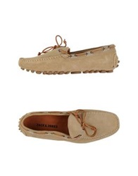 Jack And Jones Jack And Jones Moccasins Beige