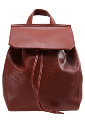 Matt And Nat Mumbai Rucksack Bordeaux