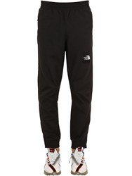 The North Face Windwall Techno Pants Black