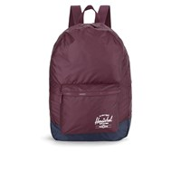 Herschel Packable Day Packs Backpack Windsor Wine Navy