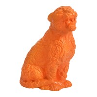 Versace Rokko Ornament Orange