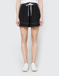 Alexander Wang Inverted Pleat Short Nocturnal