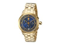 Tory Burch Trb1013 Gold Watches
