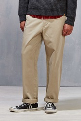 Woolrich Milestone Relaxed Fit Pant Khaki