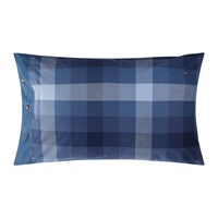 Tommy Hilfiger Check Denim Spirit Pillowcase