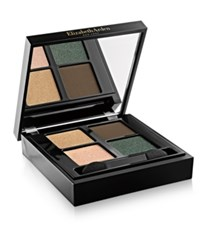 Receive A Free Golden Opulence Eye Shadow Quad With 50 Elizabeth Arden Purchase No Color