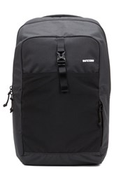 Men's Incase Designs 'Cargo' Backpack Black Black Black