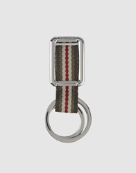 Sector Key Rings Military Green