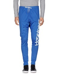 Happiness Casual Pants Bright Blue