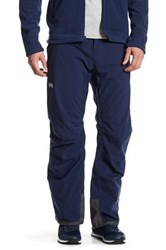 Helly Hansen Velocity Insulated Pant Blue