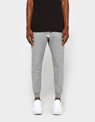 John Elliott Ebisu Sweats In Dark Grey