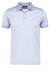Karl Lagerfeld Polo Shirt Bleu Blue