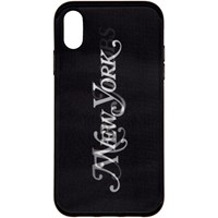 Marc Jacobs Black New York Mag Lenticular Iphone Xr Case